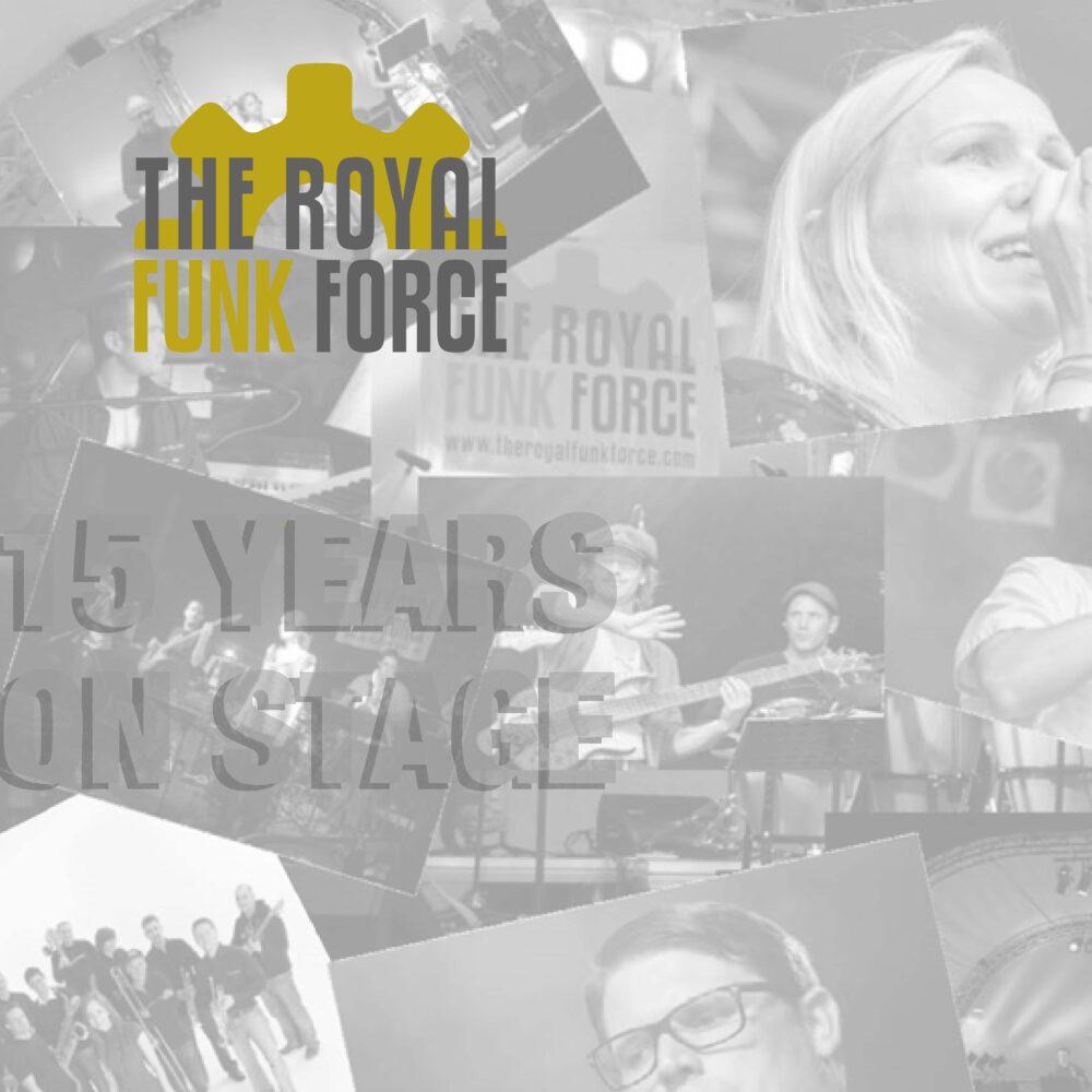 15 years on Stage RFF Movie